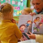 Leren lezen met plezier